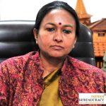 Radha S Raturi IAS