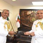 Rear Admiral Kiran Deshmukh