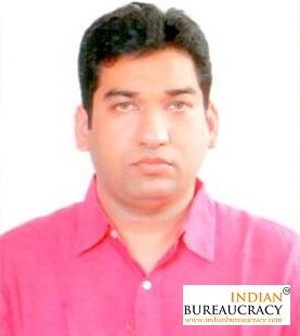 Sandeep Aggarwal HCS