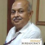 Sanjay Kumar Mishra IRS