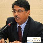 Sanjay Kumar Verma IFS
