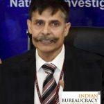 Sanjeev Singh IPS