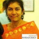 Shilpa Nag CT IAS