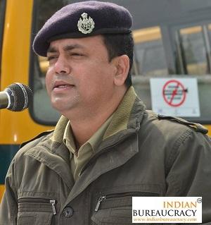 Shyam Singh IPS