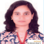 Sindhu B Rupesh IAS
