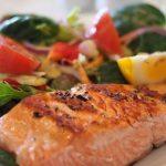 Trial finds diet rich