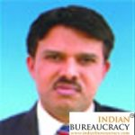 Trilok Chand Gupta IAS
