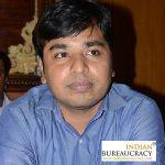 Ujjwal Kumar Ghosh IAS