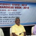 SAIL-CMO observes Vigilance Awareness Week