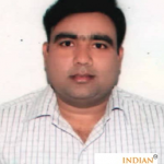 Zubair Ali Hashmi IAS