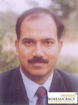 Abhay Kumar IAS