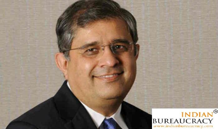 Amitabh Chaudhry CEO