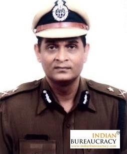 B L Meena IPS
