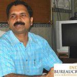 B Rajender IAS Bihar