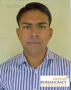 Bhagwati Prasad Kalal IAS