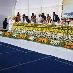 Civil Enclave at Darbhanga Airport in Bihar