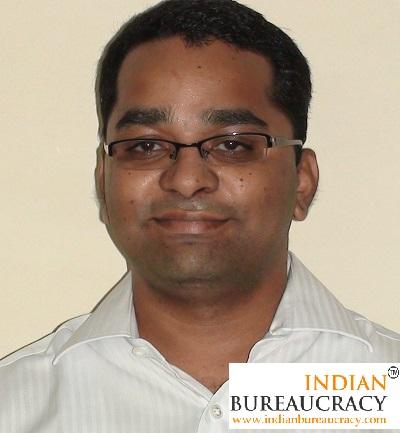 Ganesh Shankar Mishra IAS