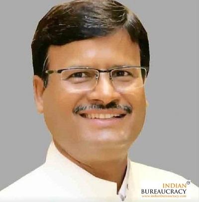 Gopal Chandra Dad IAS