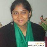 Harshika SinghIAS