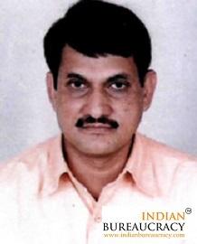 Hemant Kumar PahareIAS