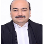 Justice Avneesh Jhingan