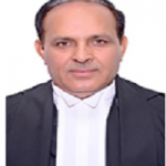 Justice Rajbir Sehrawat