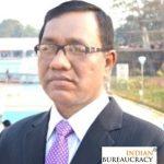 Jyotish Lal Debbarma IAS