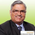 K Ramachandran Allahabad Bank