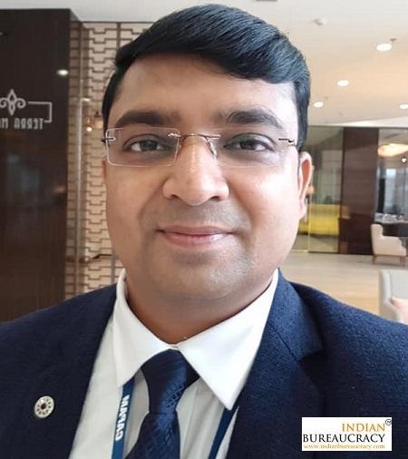 Kundan Kumar IAS