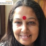 M Geetha IAS Chhatisgarh