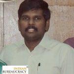 M Pradeep kumar IAS TN