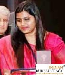 Manju IAS Rajasthan