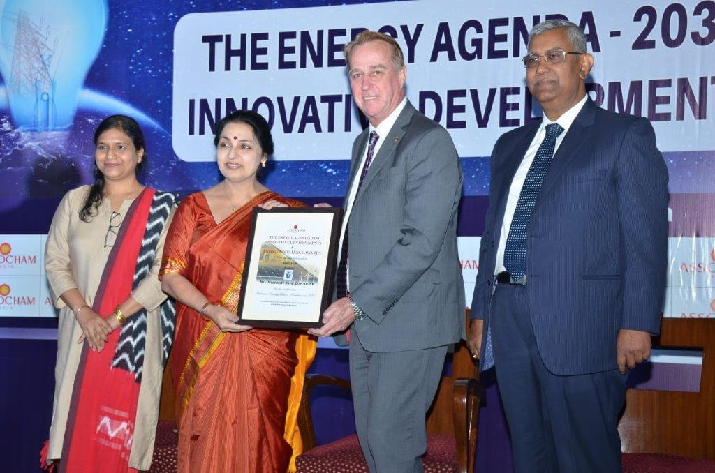 Meenakshi Davar HR