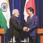 MoC between India and the Japan in the field of Healthcare and Wellness