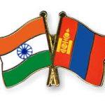 India Mongolia