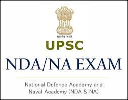 NDA and Naval Academy Examination