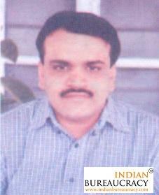 Praveen Gupta IAS
