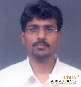 Ravikumar Surpur IAS