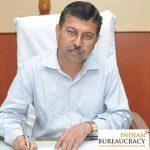 Rajendra Ratnoo IAS