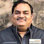 Ram Pratap Singh JadonIAS