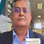 Ramesh Krishnamurthi IRS