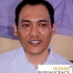 Rigzian Sampheal IAS