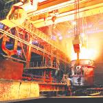 Setting up of Steel Plant in YSR Kadapa District of Andhra Pradesh