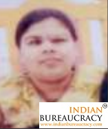 Surbhi Gupta IAS MP