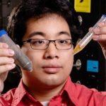 Team converts wet biological waste