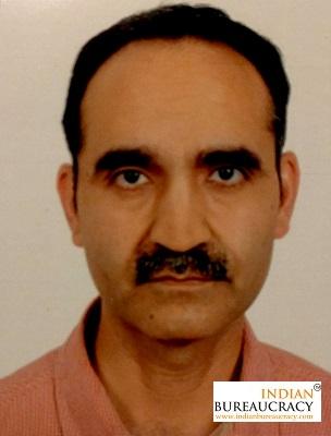 Vijay Kumar IFoS