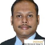 Vivek Aggarwal IAS