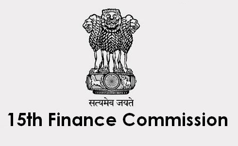 15th Finance Commission