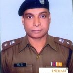 ARVIND SEN IPS UP
