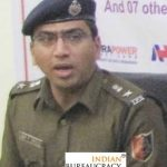 Akhilesh Chaturvedi IPS